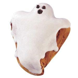 Wilton Kitchen - Wilton Mini Ghost 👻 6-cav Cake Pan VGC 🍰